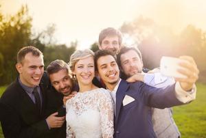 Gelukwensen Bij De Bruiloft Van Een Collega Of Baas